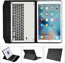 "Keyboard Case Aluminium Keyboard Folio Cover Case for iPad Pro 10.5"""