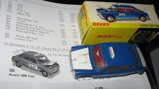 Dinky Austin Diecast Cars