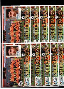 /// 10X GRENADA - MNH - SPORTS - SOCCER - FLAGS - NETHERLANDS - EURO 2000