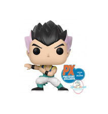 Pop Animation! Dragon Ball Super Gotenks PX Figure by Funko