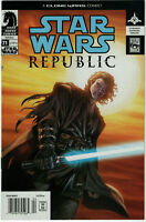 Star Wars: Republic #71 Clone Wars Death of Asajj Ventress Dark Horse Newsstand