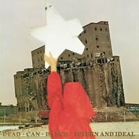 Dead Can Dance - Spleen and Ideal Remastered [CD]