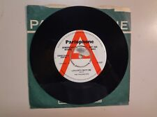 "PARAMOUNTS:(Early Procol Harum)Little Bitty Pretty One-U.K.7"" 64 Parlophone Demo"