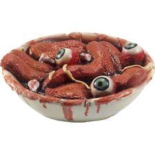 horreur langue en bol accessoire parties du corps Gore Latex Fête Halloween