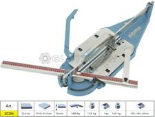 TILE CUTTER MACHINE MANUAL PUSH HANDLE SIGMA 3C3M CUTTING LENGHT 72,5 CM