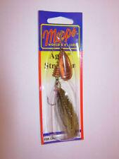 Articles de pêche truite pour pêche à la cuillère