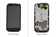 Genuine HTC Sensation Black LCD Screen & Digitizer - 83H00379-05