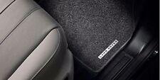Land Rover Freelander II 06-14 Full Set of Carpet Mats Ebony Black VPLFS0245PVJ