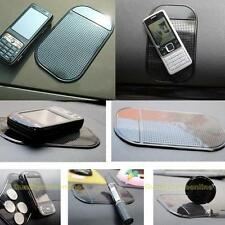 Car Dashboard Magic Sticky Pad Anti-Slip Mat GPS Gadget Mobile Phone Holder New