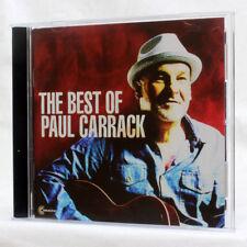 The Best Of Paul Caraque - Musique Album CD - Bon État