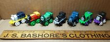 Lot Of Thomas Trains As DC Characters (C-1)