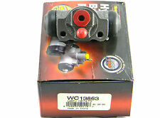 NEW UBP WC13863 DRUM BRAKE WHEEL CYLINDER REAR 33863 107475
