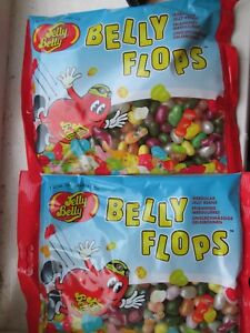 Jelly Belly Flops Lot of 2 x 1 Lb Bags