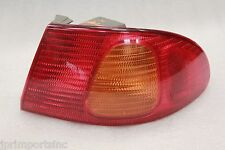 99 00 01 02 TOYOTA COROLLA OEM LH LEFT DRIVER SIDE OUTER TAIL LIGHT