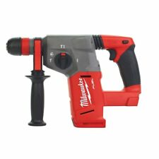 Milwaukee M18 Chx Fuel™ - Sds-Plus Cordless Combination Hammer, without Battery,