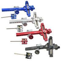 Decut Archery Compound Bow Sight Scope Power Lens 4X 6X 8X HONOR-ACP Original