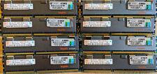 Hynix 4GB DIMM 1333 MHz PC3-10600 DDR3 SDRAM Memory (HMT31GR7BFR4C-H9)