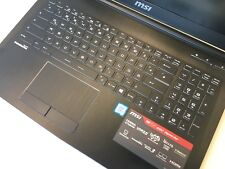 Gamer Notebook MSI GE62 6QC Apache Intel Core i7 -6700HQ, 8GB RAM, GTX 960M