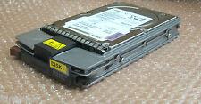 """Compaq, 3.5"""", 72.8 GB, 10K Ultra 320 SCSI hard disk caddy BD0726536C, 233349-001"""