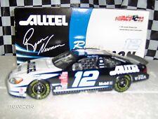 2002 Action Ryan Newman # 12 Alltel Rookie 1/24th