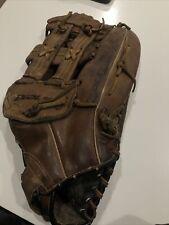 "New listing Dudley DSG9 14"" Baseball Softball Glove Right Hand Throw"