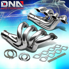 UP&FORWARD HEADER FOR CHEVY BIG BLOCK BBC 396/427/454/507/572 EXHAUST/MANIFOLD