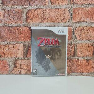The Legend of Zelda: Twilight Princess Nintendo Wii: 2006 12+