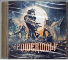 POWERWOLF - BLESSED & POSSESSED (2015) CD Jewel Case by Soyuz Music+FREE GIFT