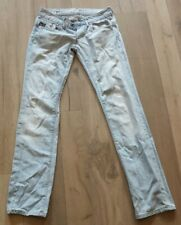 G-STAR RAW geile Jeans W 28 L 32 TOP midge straighr WMN
