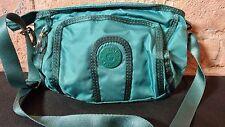 kipling Small green Nylon crossbody Bag