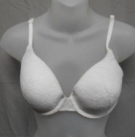 Victoria's Secret Bra 32D Perfect Coverage Lined NWOT