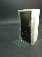 Apple iPod nano 16GB 4th generation black