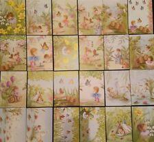 Hunkydory little books- garden secrets- 24 sheets