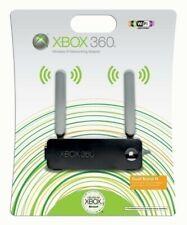 Xbox 360 - orig. Wireless Network Adaper N / W-LAN Adapter #schwarz [Microsoft]