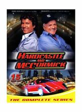 Hardcastle and McCormick: The Complete Series Free Shipping