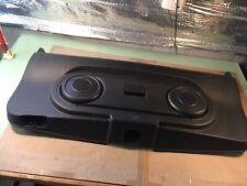 07-17 OEM Jeep Patriot Tailgate Speaker Boom Box Flip Down Stereo Sound System