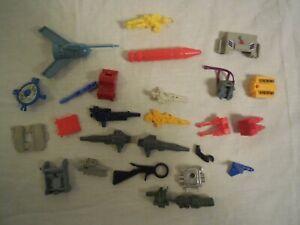Waffen und Zubehör 80er 90er Kenner Hasbro usw. Actionfiguren Mask usw.