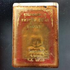 Khun Paen Pong Prai Kuman LP Tim Wat Lahanrai Thai Amulet Holy Magic Love Power