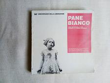 """Libro """"Pane Bianco""""Pane sofferenze paure della 2 guerra mondiale, a PN,buono."""