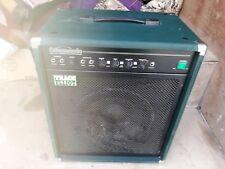 TRACE ELLIOT 715 200w TBE Amplificateur Guitare