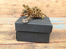 Appart a Louer French Mouse Keychain in Original Box