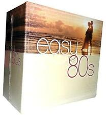 Easy 80s Time Life 10 CD BOX NEW SEALED +FREE SHIPPING