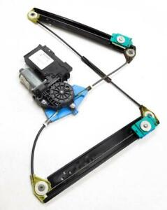 CAYENNE SUV RIGHT FRONT COMPLETE ELECTRIC WINDOW REGULATOR