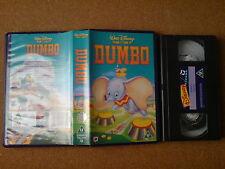 WALT DISNEY CLASSICS - DUMBO - VHS