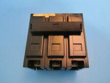 Westinghouse Bab3040 Circuit Breaker 40 Amp 3 Pole 240 Vac Bolt On