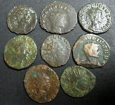 LOT DE 08 ANTONINIEN - EMPEREUR CLAUDE II LE GOTHIQUE (268-270) - N°2