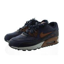 a93fca0f6c25 Nike 700155 Men s Air Max 90 Premium Low Top Running Athletic Shoes Sneakers