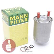 Original hombre-filtro Filtro de combustible PL 420/7 x Mercedes-Benz