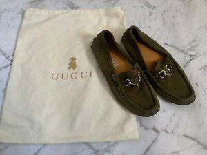 Gucci Boy Loafers Shoes