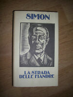 SIMON - LA STRADA DELLE FIANDRE - ED:CDE - ANNO:1986 (LS)